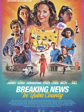 Jason's Review of Breaking News in Yuba County 2021 ★½