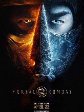 Jason's Review of Mortal Kombat 2021 ★★