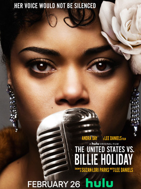 Jason's Review of The United States vs. Billie Holiday 2021 ★★½