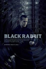 Jason's Review of Black Rabbit ★★★