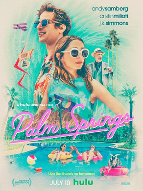 Jason's Review of Palm Springs ★★★★½
