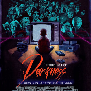 Jason's Review of In Search of Darkness ★★★★★