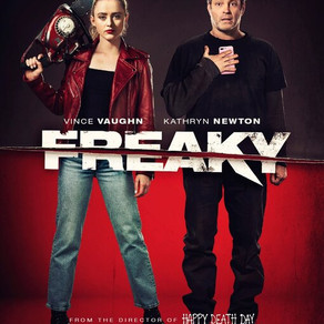 Jason's Review of Freaky 2020 ★★★★