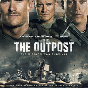 Kierre's Review of Outpost ★★★