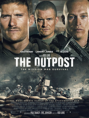 Jason's Review of The Outpost ★★★★