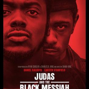 Jason's Review of Judas and the Black Messiah 2021 ★★★★
