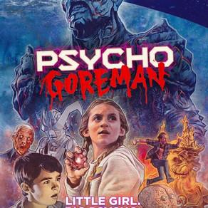 Jason's Review of Psycho Goreman 2021 ★★½
