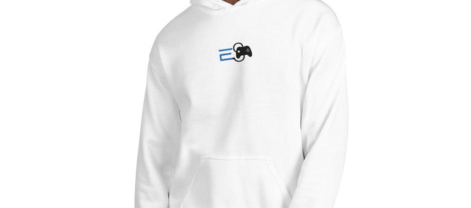 White Hoodie | ESS Original