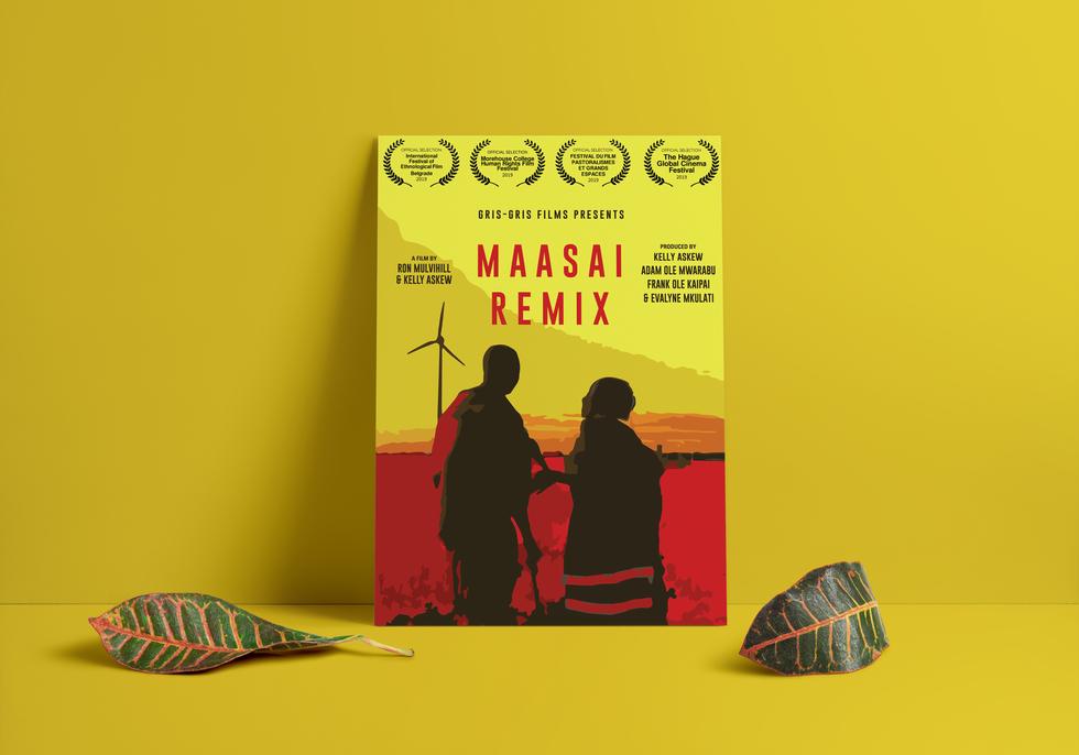 MaasaiRemixPosterMockup.png