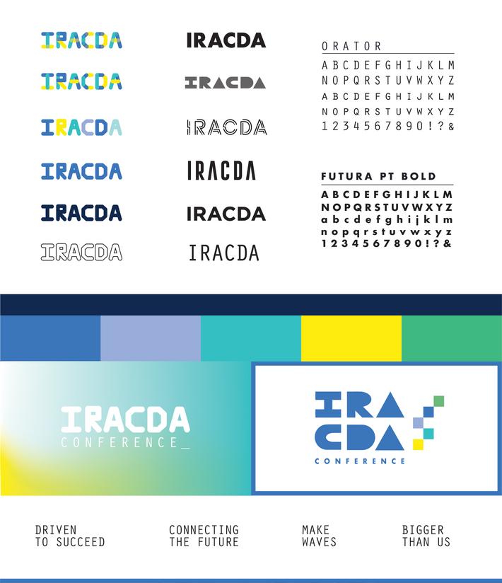 IRACDA brand