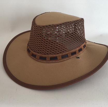 Canvas Breezy Hat
