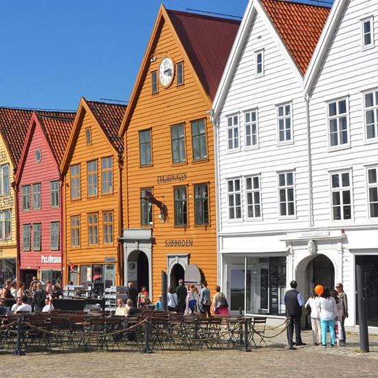 Seminar at the SVT, University of Bergen