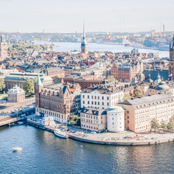 Uncertainty / sensitivity analysis at the Stockholm Resilience Center