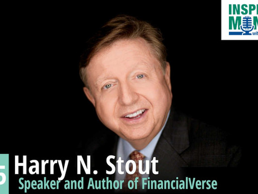 56- Navigating the FinancialVerse on Inspired Money Podcast