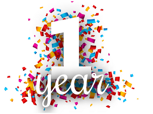 115- Happy Anniversary