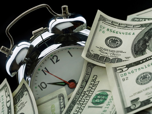 Improving Financial Health: Taking Time to Learn About Money
