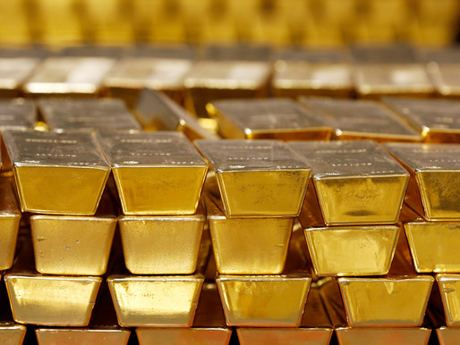 136- Should You Own Gold as an Investment?