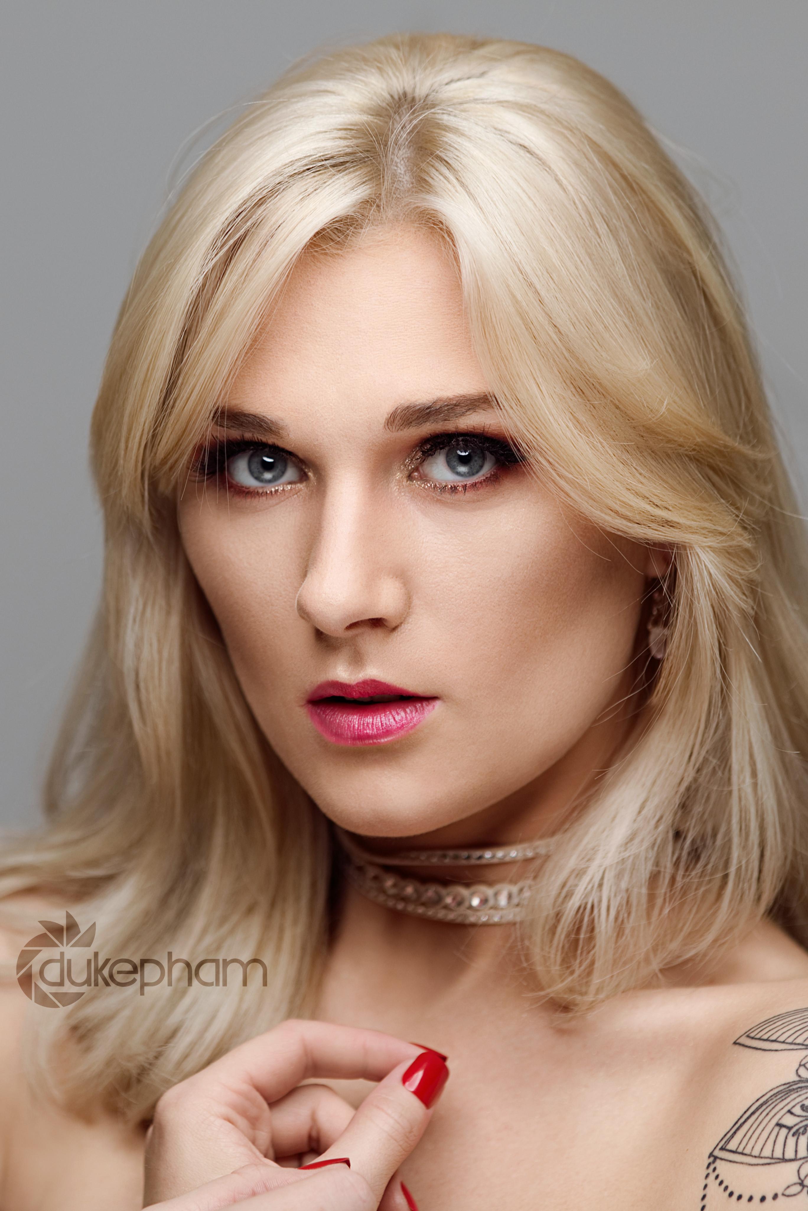 Beauty Portrait Retouch 101