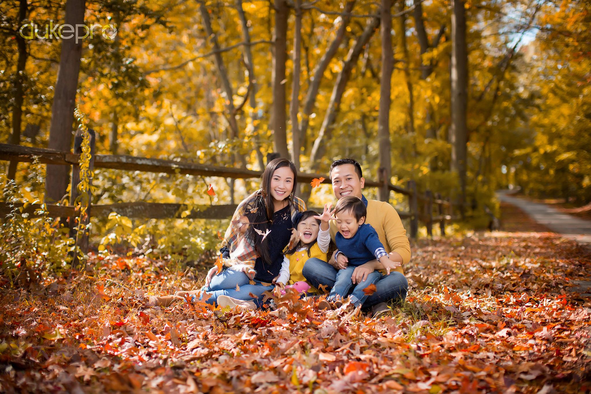 Family Portrait (Digital Images)