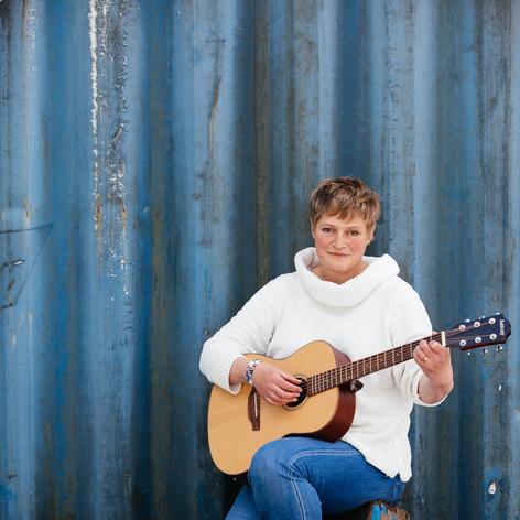 Helen North, Singer/Songwriter