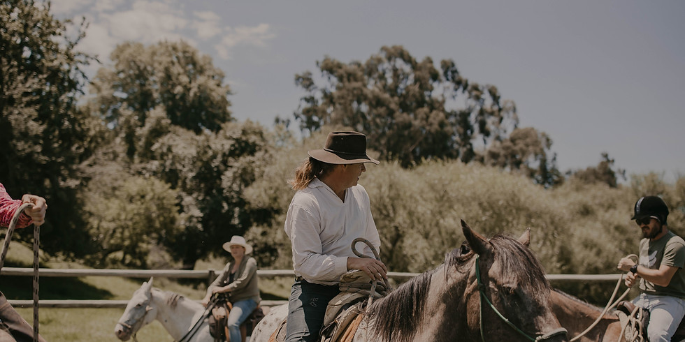 Heartfelt Horsemanship Retreat 28 September - 01 October 2021