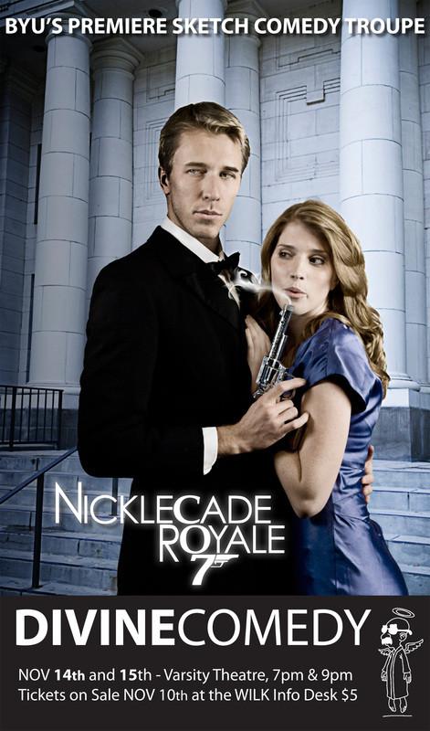 Nicklecade Royale