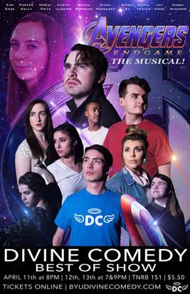 Avengers: Endgame: The Musical!