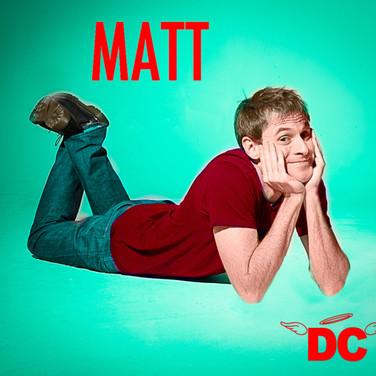 Matt Meese