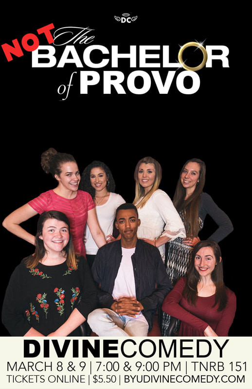 NOT the Bachelor of Provo