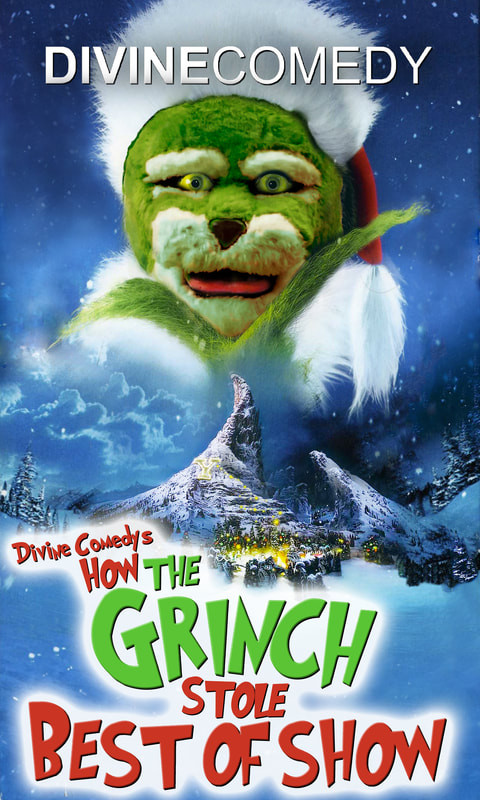 """How the Grinch Stole the """"Best Of"""" Show"""