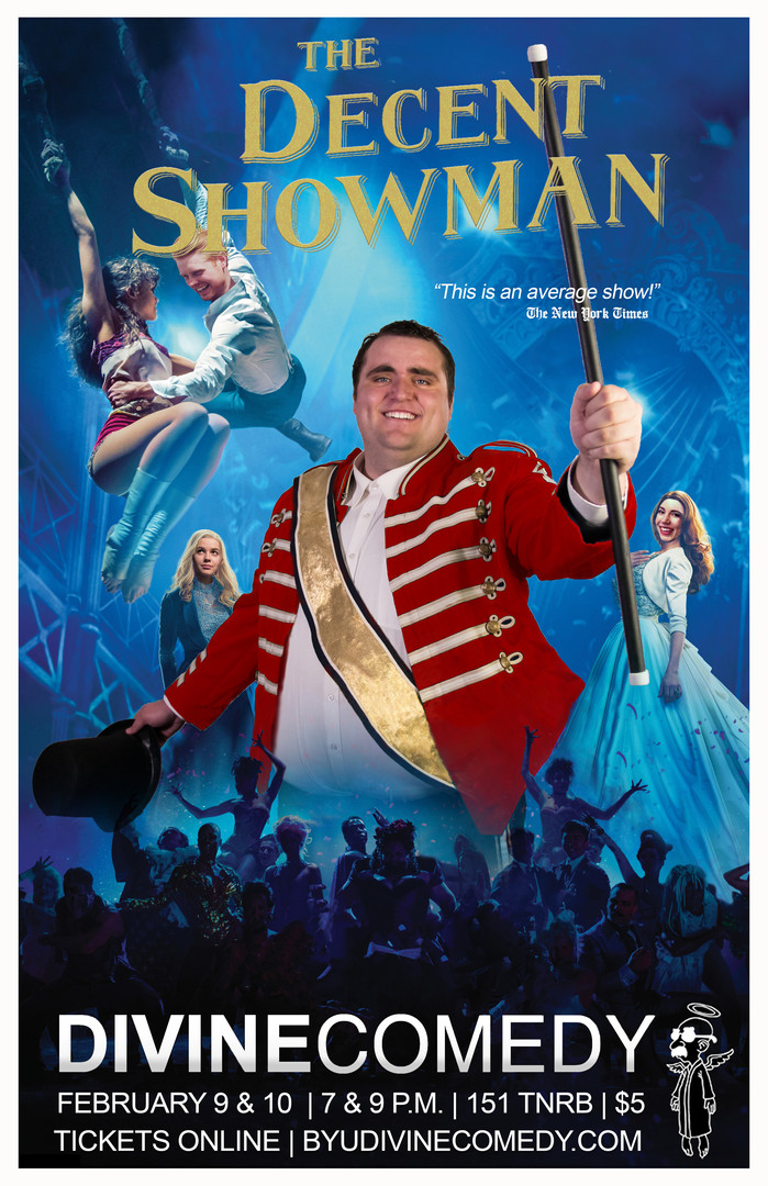 The Decent Showman