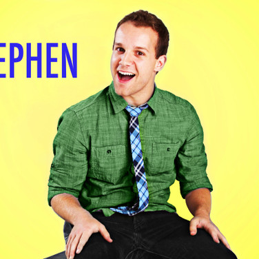 Stephen Meek
