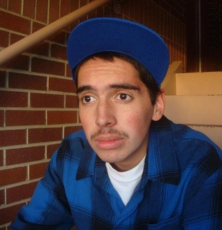 Salvador: The Quest of Mustache and Me