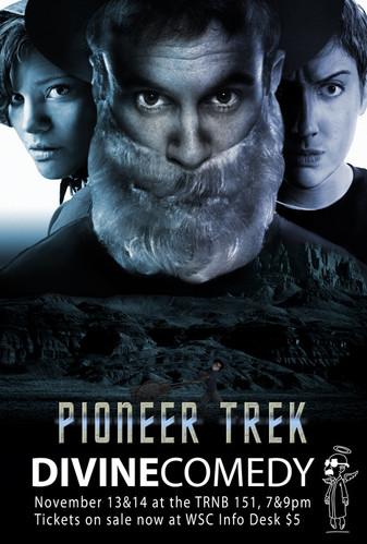 Pioneer Trek
