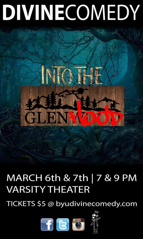Into the Glenhood