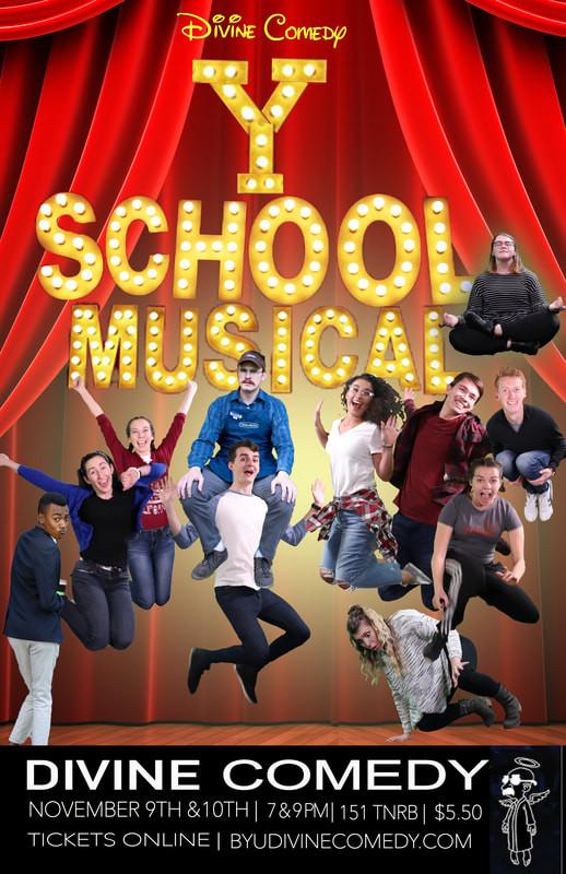Y School Musical