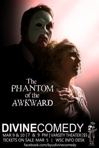 The Phantom of the Awkward
