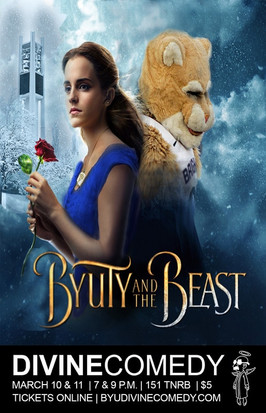 BYUty and the Beast