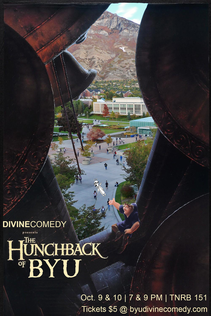 The Hunchback of BYU