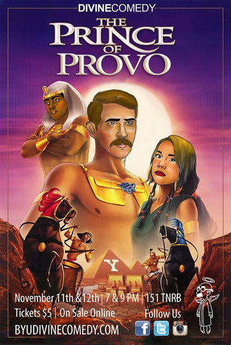 The Prince of Provo