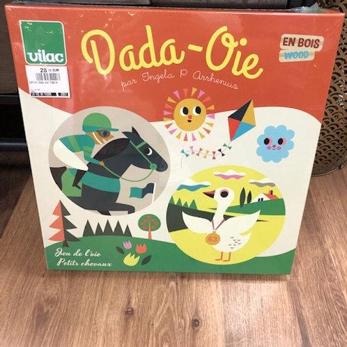 Dada Oie Ingela Vilac