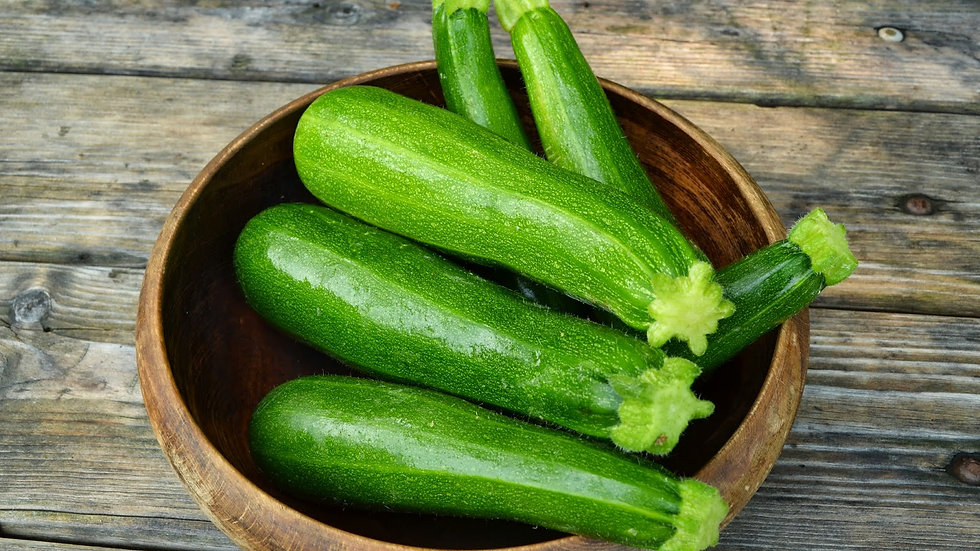 Green Zucchini, Lb.
