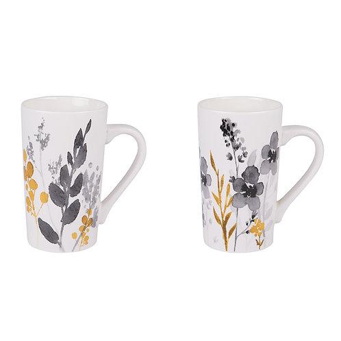 Mugs XL Flora