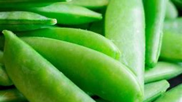 Sugar Snap Peas/quart