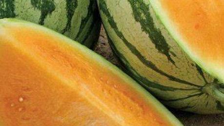Watermelon, Seedless Orange, Each