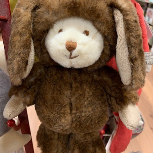 Lapin Ours