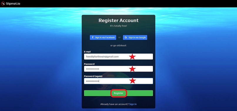 Fill in registration and submit.JPG