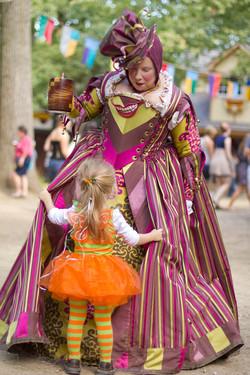 Fairy and Phoole