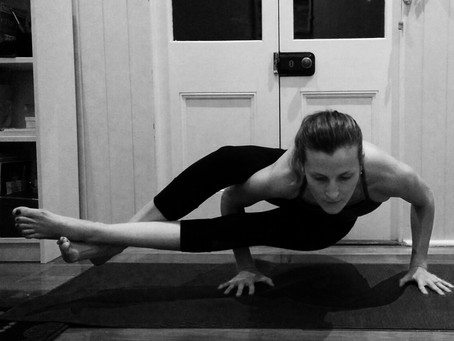 The Magical Balancing Act, part 1