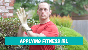 How to Apply Fitness in Real Life